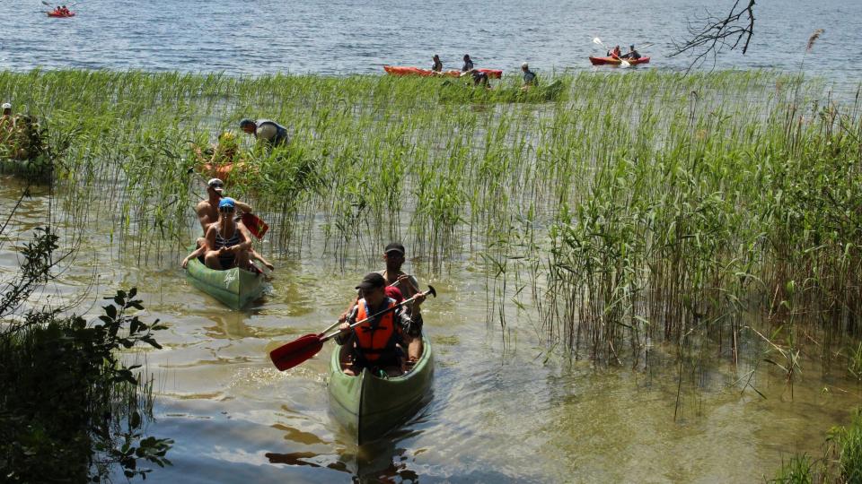 Туристический проект «Исчезнуть в Латгалии» выиграл бизнес-конкурс