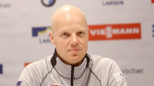 Treneris Rubenis: Mājas trasē kamanās jāstartē ar pozitīvām sajūtām - būs labs rezultāts