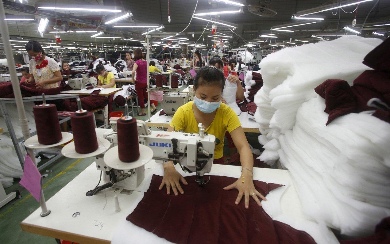 ES tirdzniecības līgums ar Vjetnamu: spēcīgs signāls arī citām Āzijas valstīm