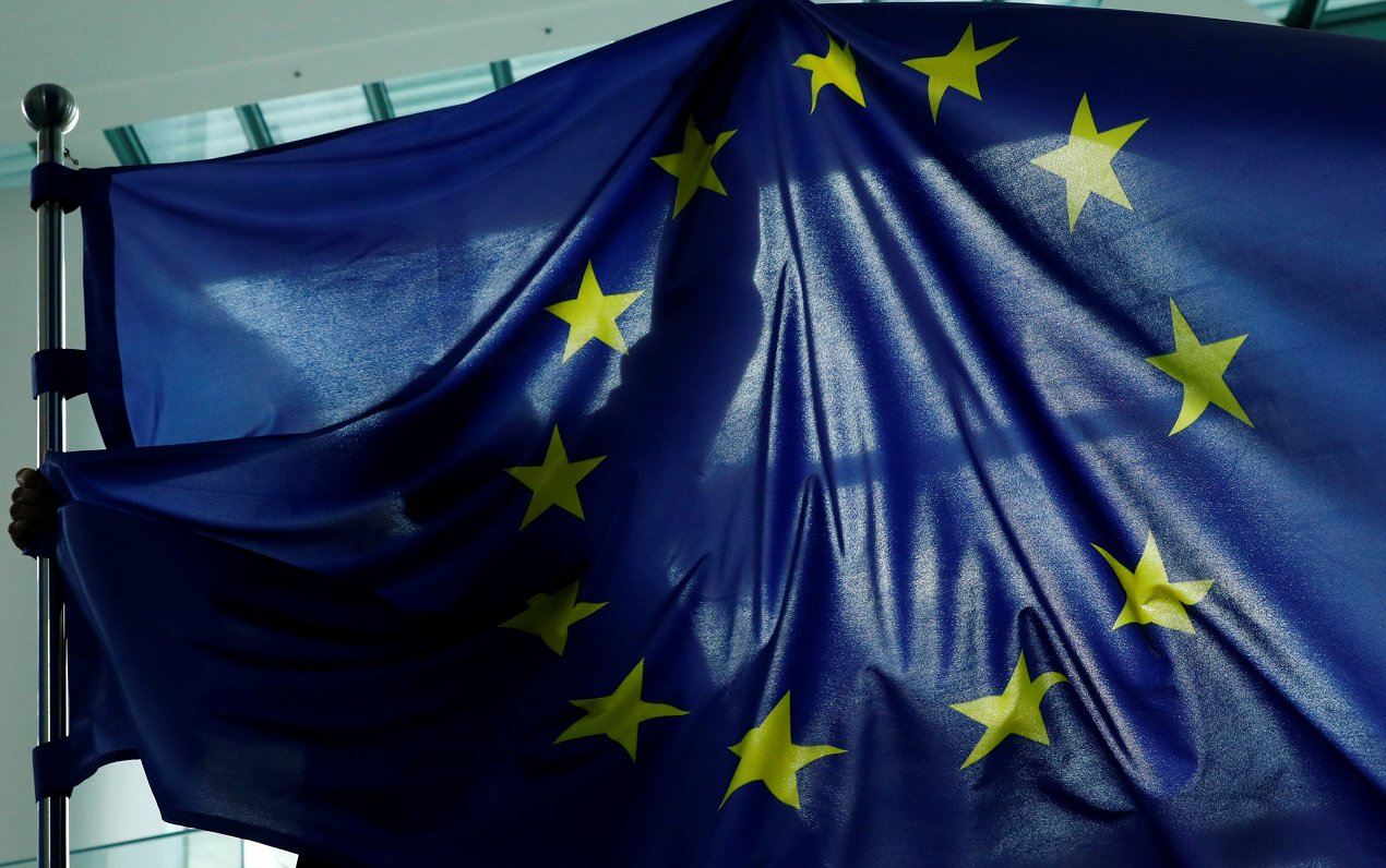 ES valstu līderi pulcējas uz sarunām par septiņu gadu budžetu
