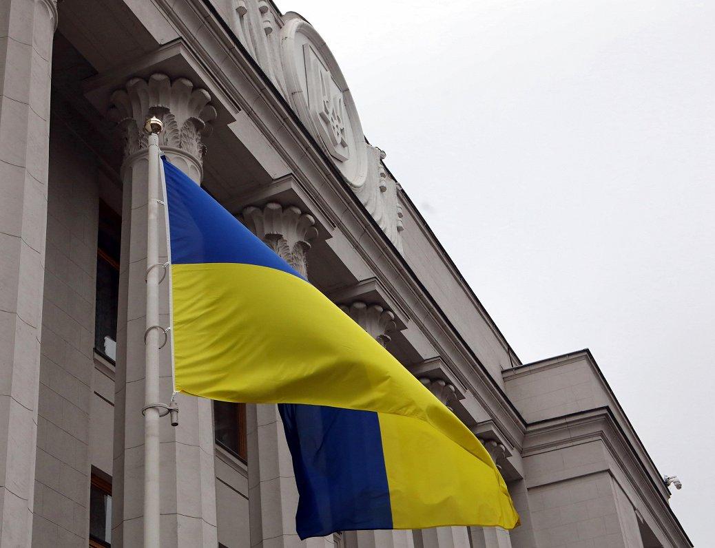 Ukrainā Pašcieņas revolūcijas sestajā gadadienā joprojām daudz rētu....