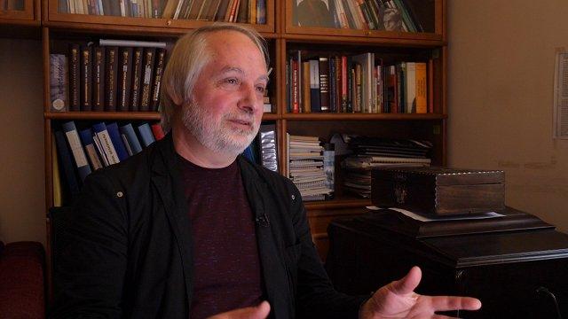 Tautai ir tiesības zināt visus VDK darbības aspektus. Intervija ar krievu vēsturnieku Ņikitu Petrovu. 2. daļa.