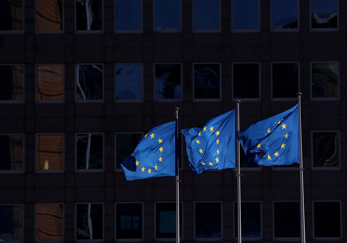 «Koronavīrusa obligācijas» izraisījušas asas politiskās cīņas starp Eiropas valstīm