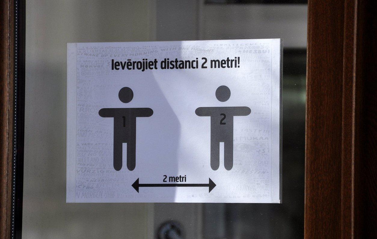 TIEŠRAIDE: Informē par Latvijā noteikto karantīnu 18 bulgāriem