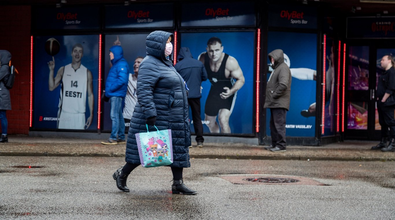 Igaunijā ar koronavīrusu inficēto skaits sasniedzis 1108, miruši 19 pacienti