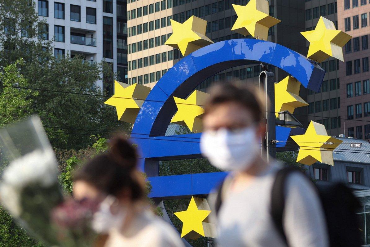 Eiropas TOP3: Navaļnija arests, Baidena inaugurācija un eiro stiprināšana