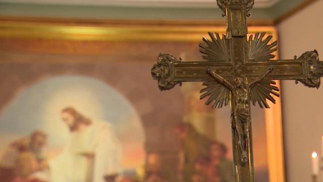 Latvijas kristīgo konfesiju vadītāji sveic Lieldienās, aicina nepadoties bailēm un neziņai