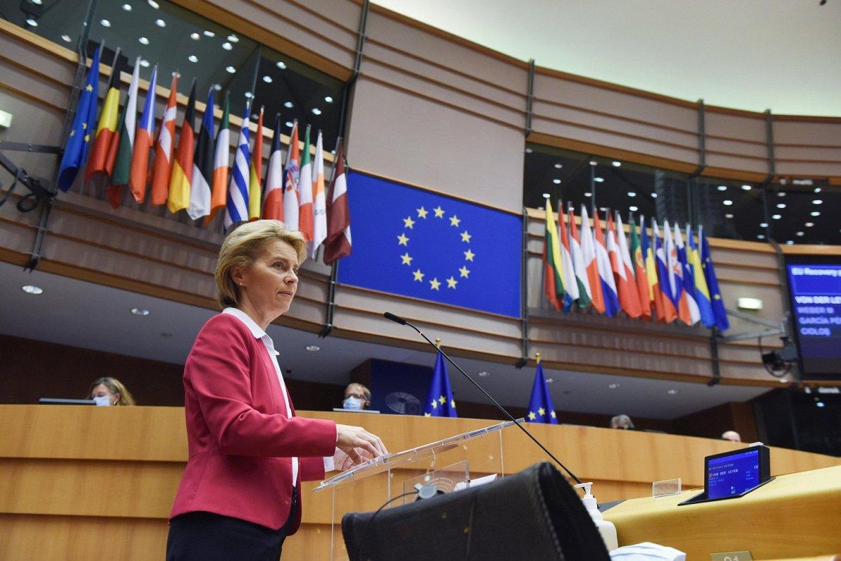 Vai Eiropaspēs vienoties ekonomikas atkopšanai? Intervija ar Eiropas Politikas centra analītiķi