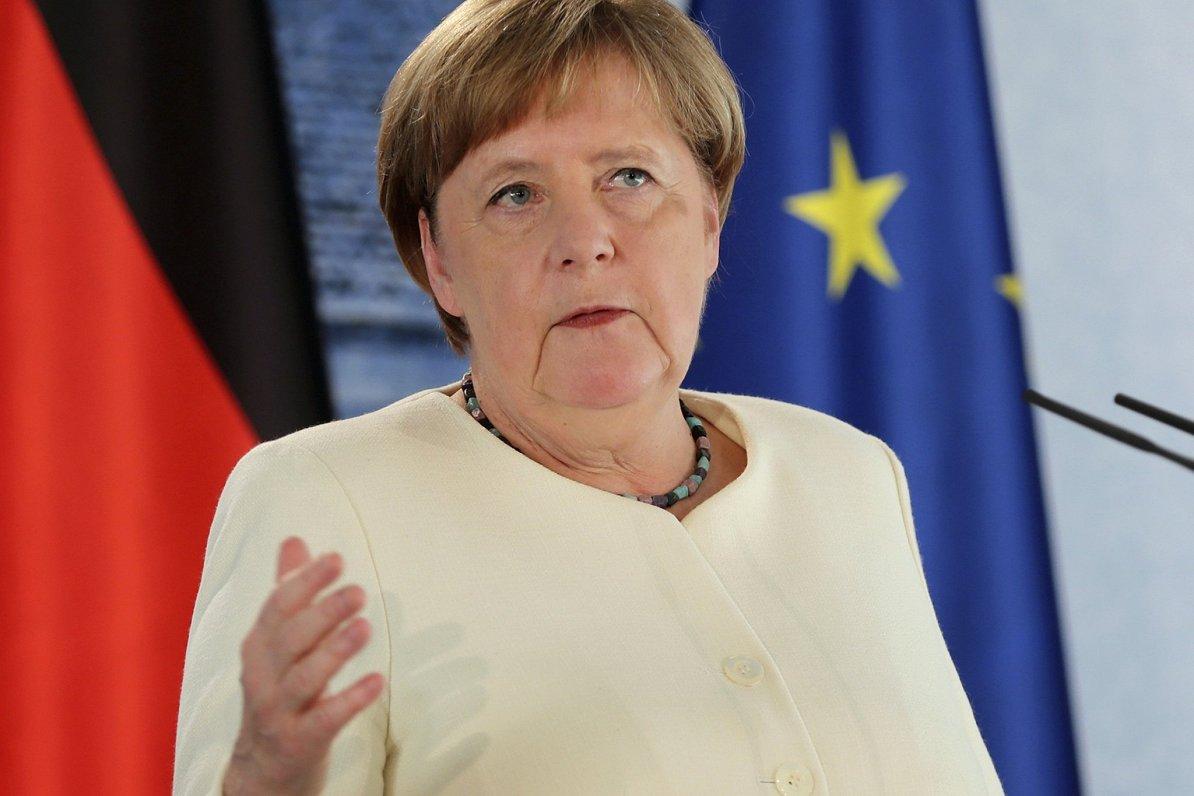 Sākas Vācijas prezidentūra ES; Covid-19 viesa izmaiņas prioritātēs