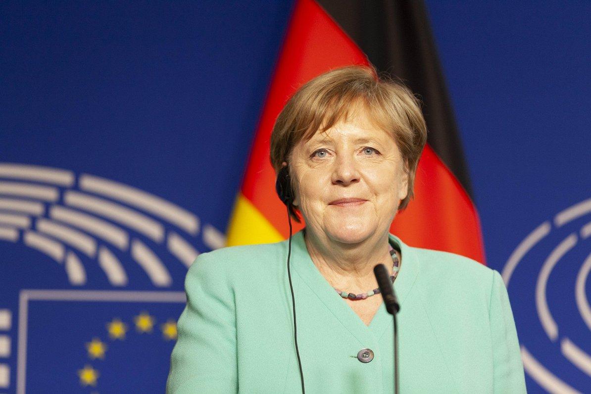 Eiropas notikumu TOP3: Merkele EP, ekonomikas prognoze un Energosistēmas stratēģija