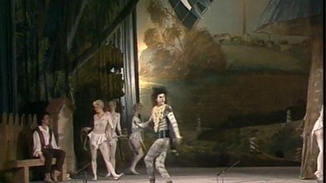 Operetes teātrim šogad 75: Top dokumentālā filma un jubilejas pasākums