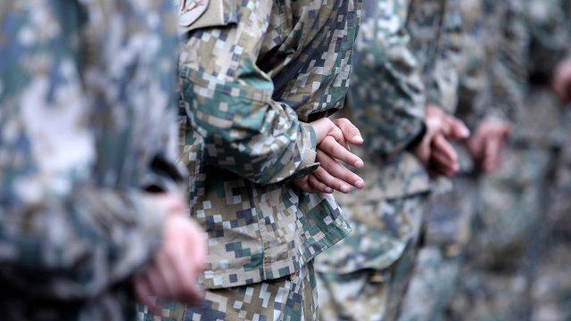 Kā Latvijas armijā izskauda «ģedovščinu»