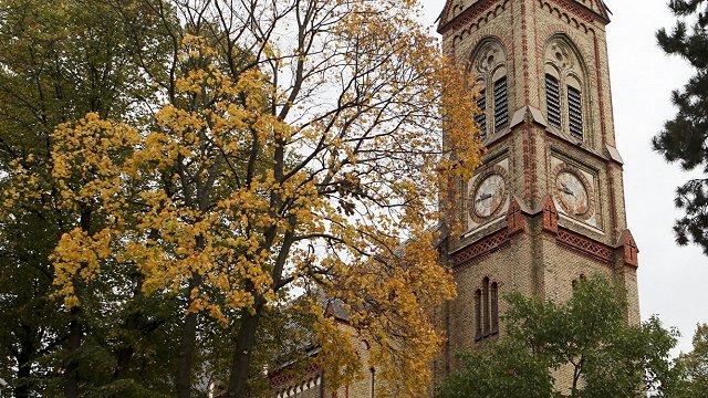 Rīgas Lutera draudzi pamet divi mācītāji