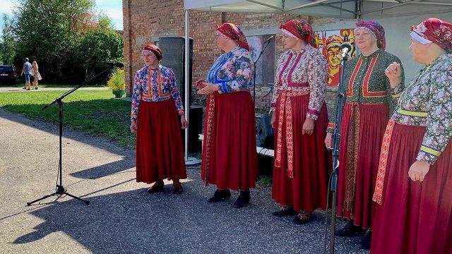 Igo mūzikas un mākslas centrā «Ceplis» Mežotnes pagastā notiks Jūrkalnes diena