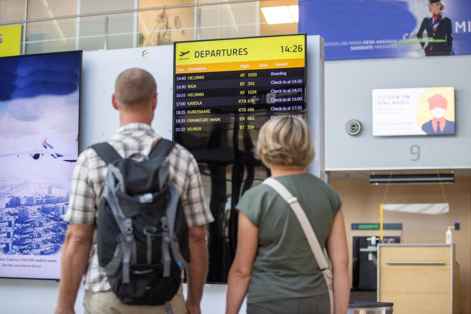 Полеты запрещены в 4 страны, самоизоляция обязательна после посещения всей Европы, кроме Ватикана