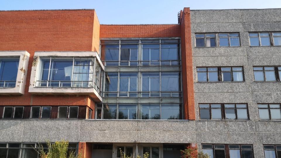 В Саласпилсе продают здание института — по цене квартиры