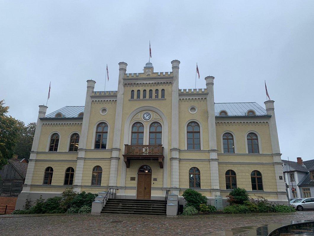 Kuldīgā un Daugavpilī rosina ieviest stingrākus Covid-19 ierobežojumus