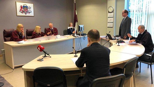 Tiesa uzdod pārskaitīt balsis trīs Rīgas domes vēlēšanu iecirkņos