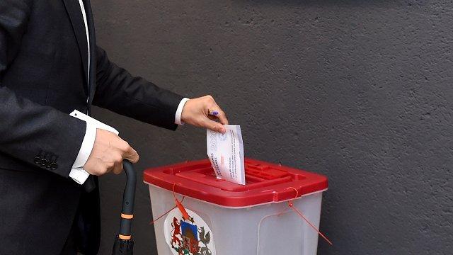VDD izbeidzis visus četrus kriminālprocesus par iespējamām nelikumībām Rīgas domes ārkārtas vēlēšanās