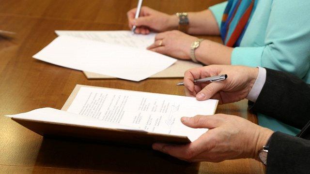 Latvija parakstījusi līgumu par pievienošanos Eiropas Kodolpētniecības organizācijai CERN