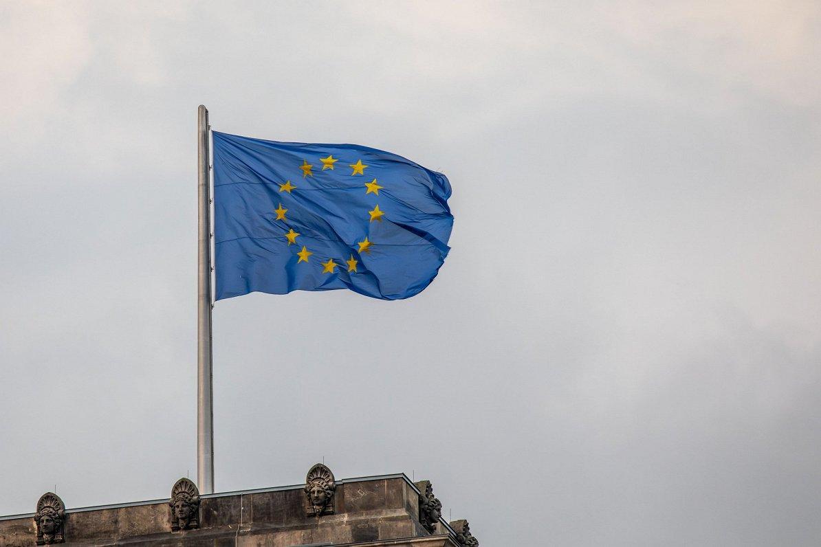 ES notikumu TOP3: «Brexit» , Covid-19 un Saharova balva