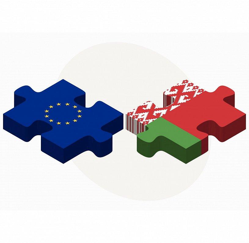 ES līderi spriedīs par iespējamo sankciju pastiprināšanu pret Baltkrieviju