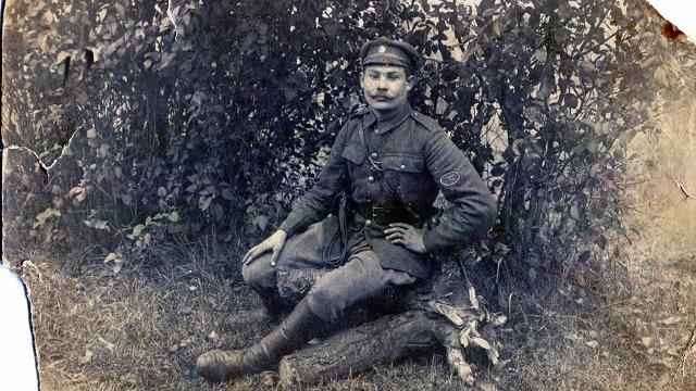 Feofans Radionovs – «Lāčplēsis», kura ordeni sadauzīja čekisti