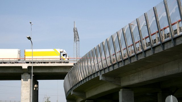 Solītā Dienvidu tilta savienojuma ar Vienības gatvi nebūs ne šogad, ne arī nākamgad
