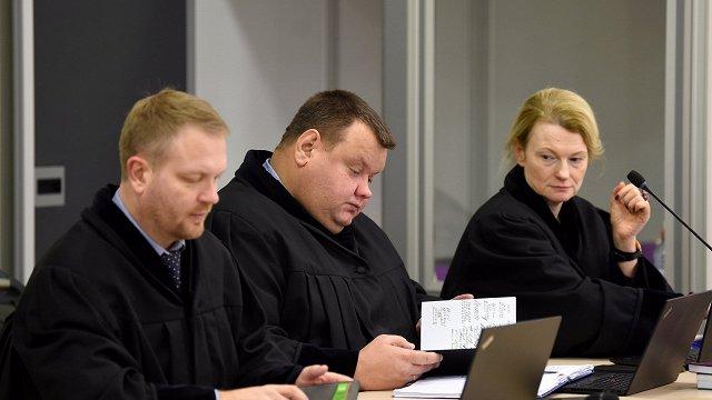 Zolitūdes traģēdijas tiesvedība: Prokurori pārmet tiesai ekspertīžu secinājumu daļēju ignorēšanu