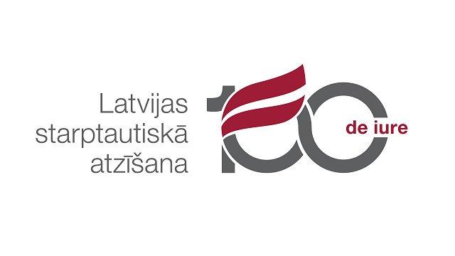 VIDEO: Rīgas pilī godina Latvijas starptautiskās atzīšanas simtgadi