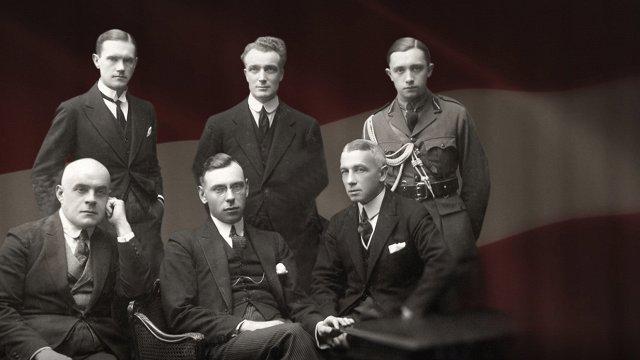 Smagās diplomātiskās cīņas uzvara – Latvijas starptautiskajai atzīšanai 100