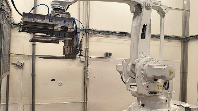 Biznesa procesu vadītājs: Robots ir palīgs ikdienas darbā, nevis lēmumu pieņēmējs