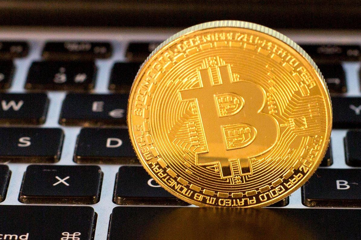 ieguldot bitkoina uzņēmumos
