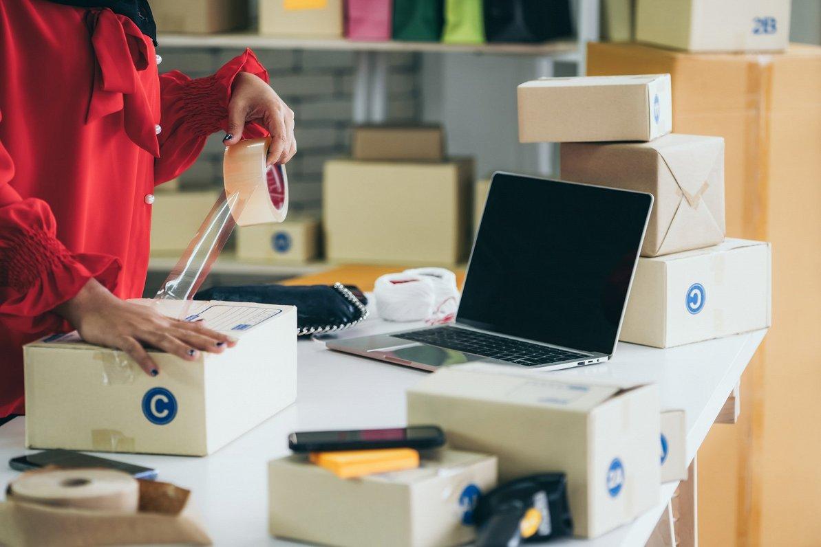 Skaitļi un fakti: Veikali pēc pandēmijas mainīsies