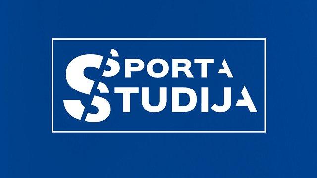 «Sporta studijas» podkāsts. Epizode #34. Profesionālais sports un sieviete - mamma. Vai to var apvienot?