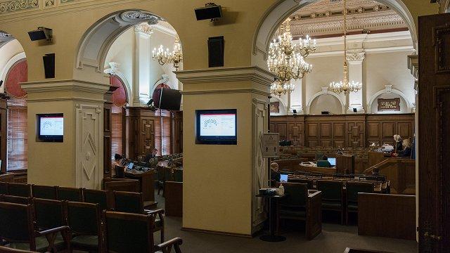 Izvēlēti deputāti darbam parlamentārās izmeklēšanas komisijā par valdības rīcību Covid-19 krīzē