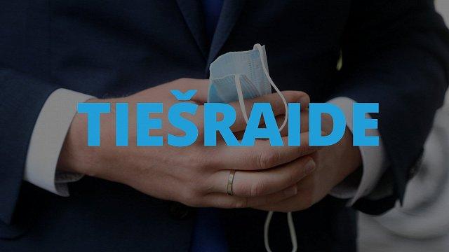 VIDEO: Informē par Krīzes vadības padomes lēmumiem Covid-19 ierobežošanai