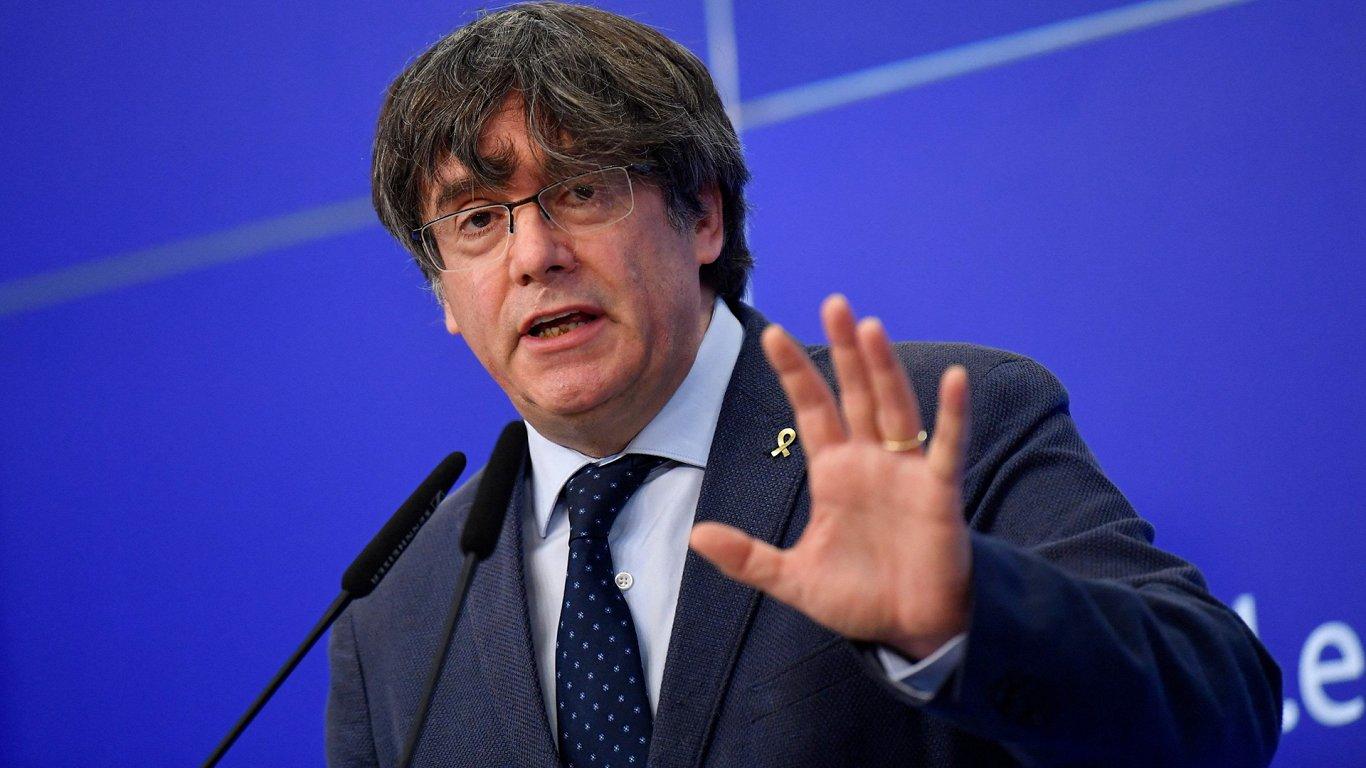 «Это явное политическое преследование» — бывший лидер Каталонии