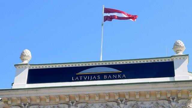 Latvijas Bankas peļņa pērn bijusi 26,6 miljoni eiro
