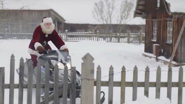 Top ģimenes filma «Circenīša Ziemassvētki»