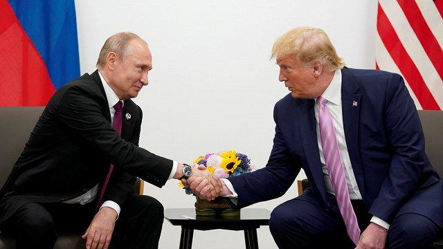 ASV izlūkdienesta ziņojums: Putins mēģinājis iejaukties ASV vēlēšanās par labu Trampam