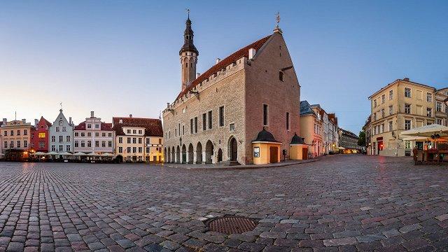 Igaunijā sākas Lenarta Meri konference