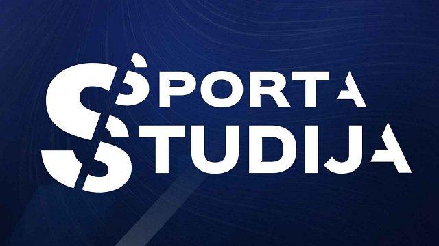 «Sporta studijas» podkāsts. Epizode #23 - LTV žurnālisti par Tokijas spēļu aizkulisēm