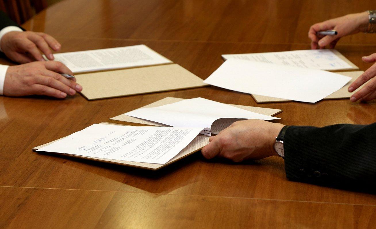 Skaitļi un fakti: Uzņēmumu pirkšana un pārdošana uzņem apgriezienus