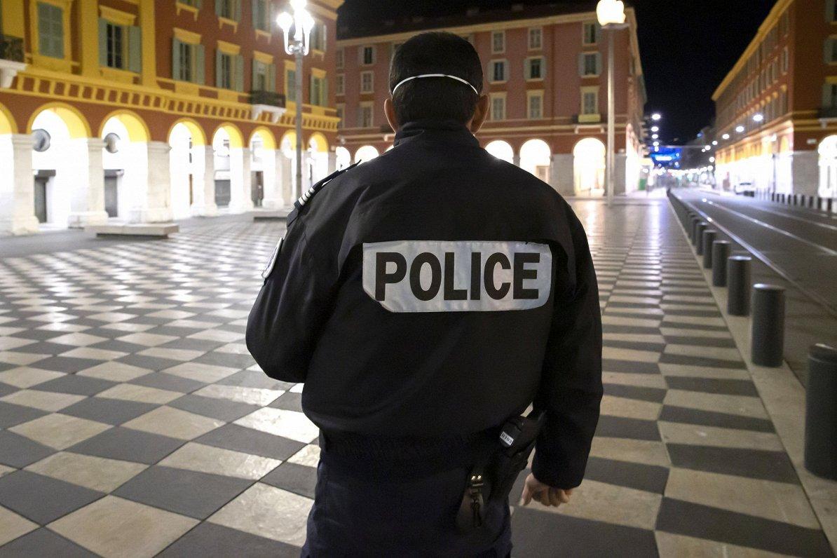 Eiropols: Pandēmija Eiropā var radīt ideālus apstākļus noziedzības uzplaukumam