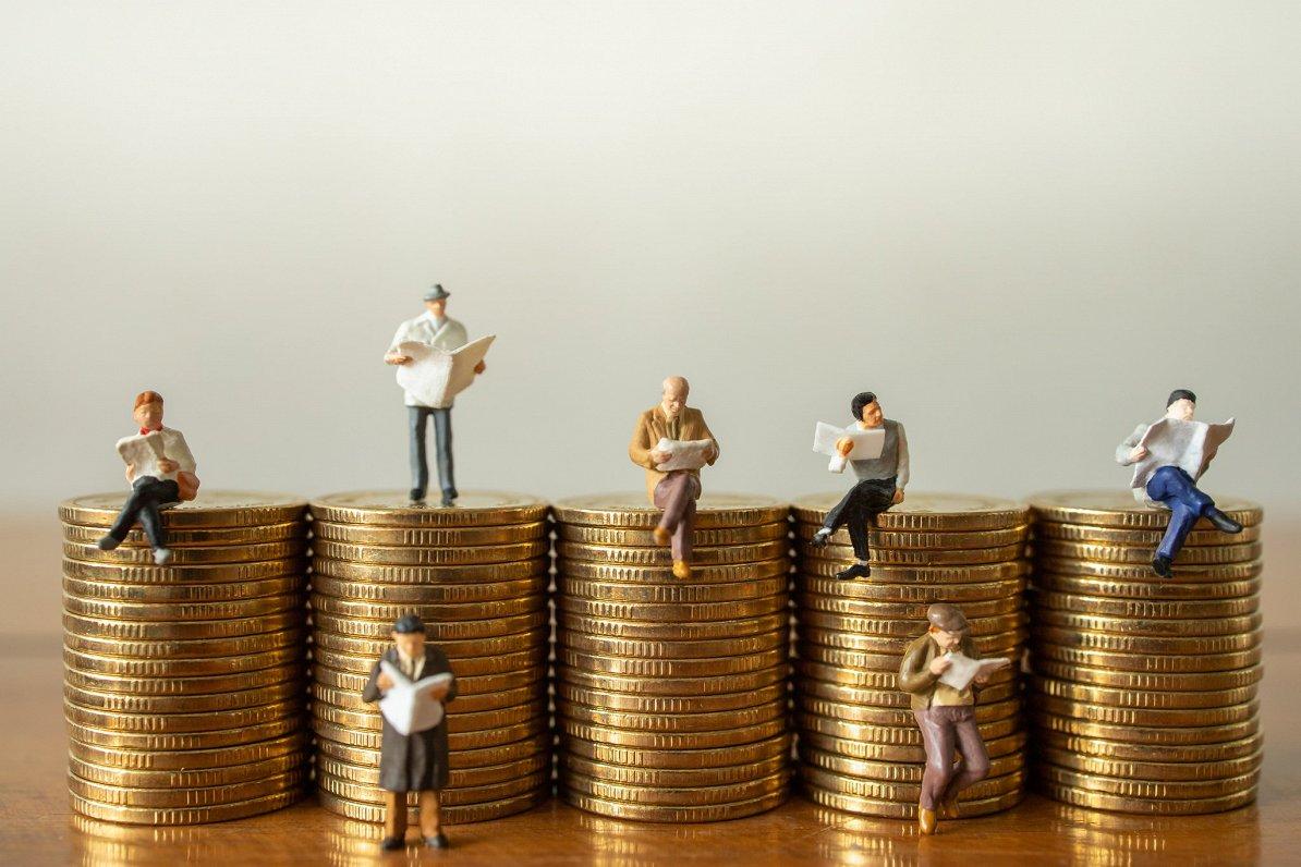 Skaitļi un fakti: Par investīciju plūsmu atjaunošanos eksperti bažīgi