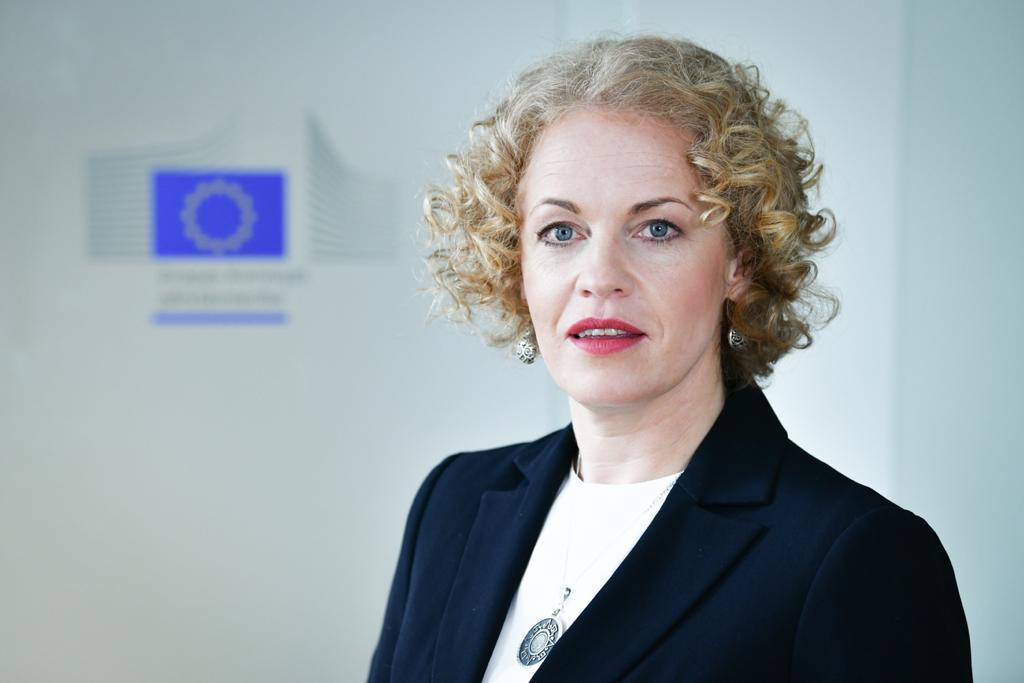 EK pārstāvniecības Latvijā vadītāja: Līdzās Covid-19 pandēmijai jārisina arī globālās problēmas