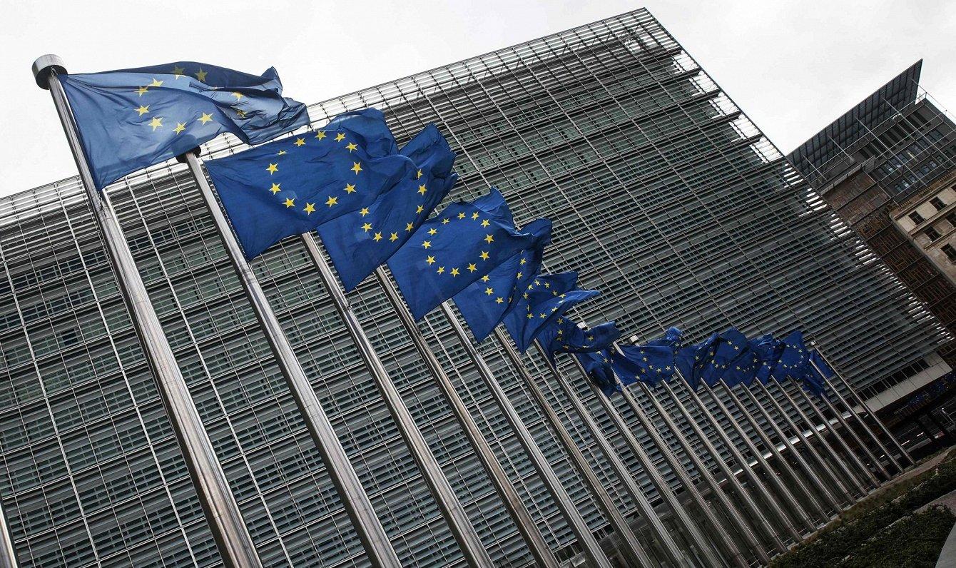 Eiropas TOP3: Kriminālā stratēģija, ES un britu tirdzniecība un papildu vakcīnas