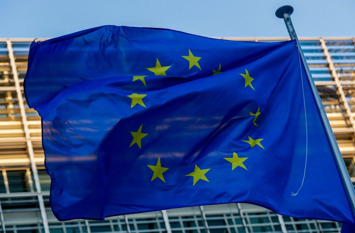 Eiropa ar Ukrainas palīdzību cer samazināt atkarību no Ķīnas retzemju materiāliem