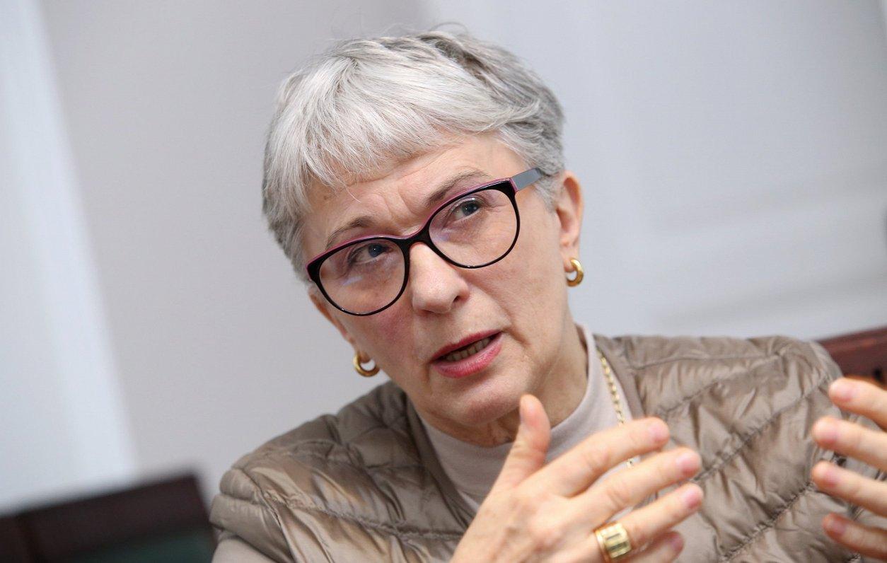 Kalniete: ES un Lielbritānijas tirdzniecības līguma uzraudzība būs ļoti sarežģīta